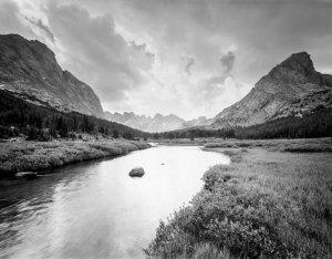 2005126 Popo Agie River Basin, WY 2005