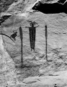 2011135 Anasazi Rock Art, UT 2011