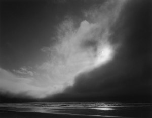 2012092 Incoming Storm, Cape Lookout, OR 2012