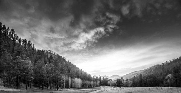20140229D Sunset, Alto, NM 2014