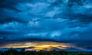 20151369DC Jemez Mountains, Evening, NM 2015