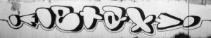 70062 Night Calligraphy, NM 2010