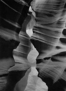 81026 Antelope Canyon Entrance, AZ 1981