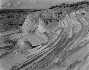 83008 Waterholes Canyon Rim, AZ 1983