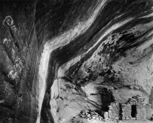 92090 Anasazi Ruin, UT 1992