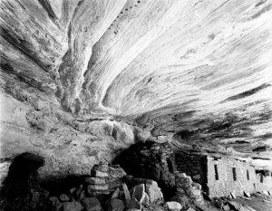 93074 Anasazi Ruin, UT 1993