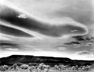 95209 Cottonwoods, Clouds, UT 1995