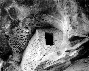 99101 Anasazi Ruin, UT 1999