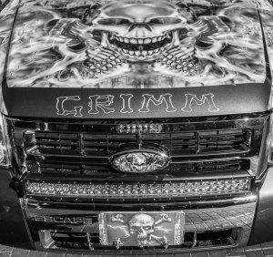 20171881D Ford Escape, Santa Fe, NM 2017