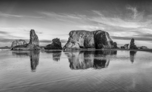 20190659D Bandon Beach No.4, OR 2019