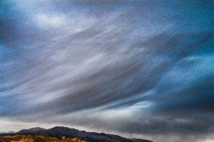 20150703DC Blue Clouds, NM 2015