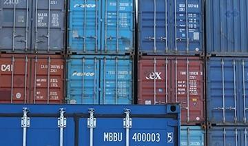 перегруз контейнеров
