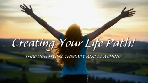 Through Hypnotherapy and Coaching