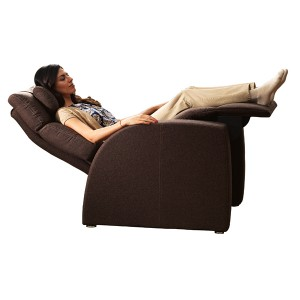 Recline in a comfortable positon