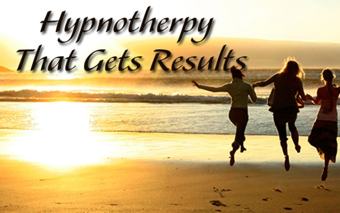 Hypnotherapy that gets results