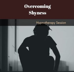 Overcoming Shyness download $9,95