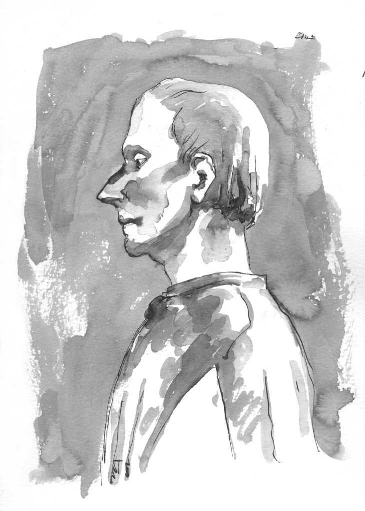 Niccolo Sketch