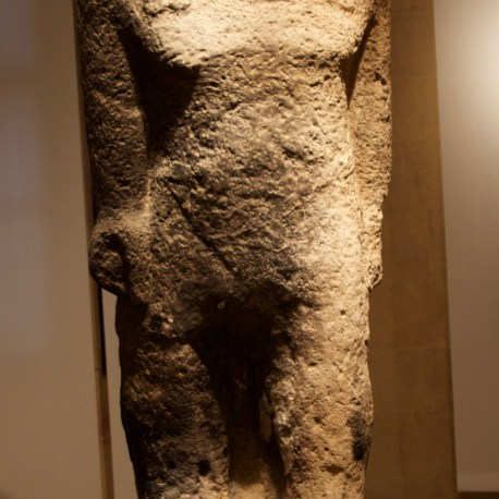Colossus National Museum of Beirut Don Michael Hudson, PhD Beirut, Lebanon