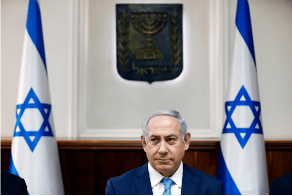 Israeli Democracy Is Backsliding, but to Where?