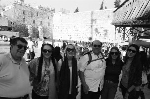 King U Spring Break Palestine 2018 Don Michael Hudson, PhD