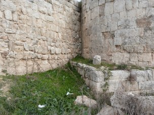 Sebastia, Palestine (Ancient Samaria) Don Michael Hudson, PhD