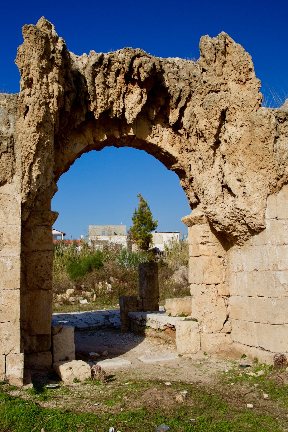 Tyre, Lebanon Part One