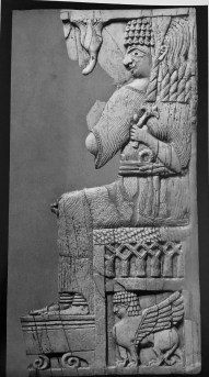"""Ivories from Nimrud III"""