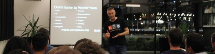 Nik Cree WordPress Web Designer