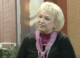 Inspirational Catholic speaker and acclaimed author, Donna A Heckler