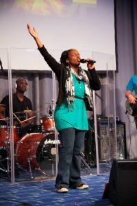 Donna Akodu; KWM Birmingham