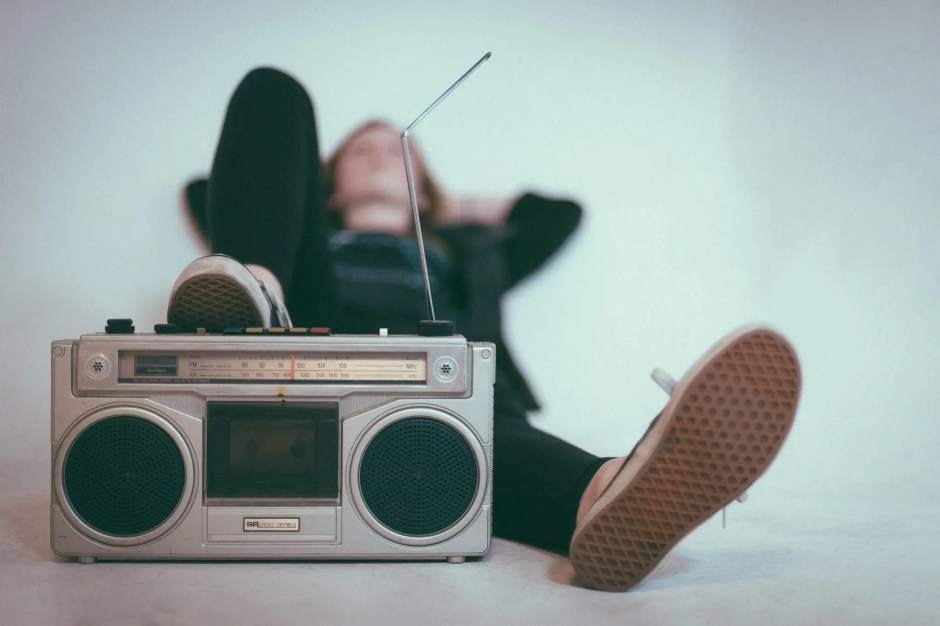 Music, Strangers, Driving