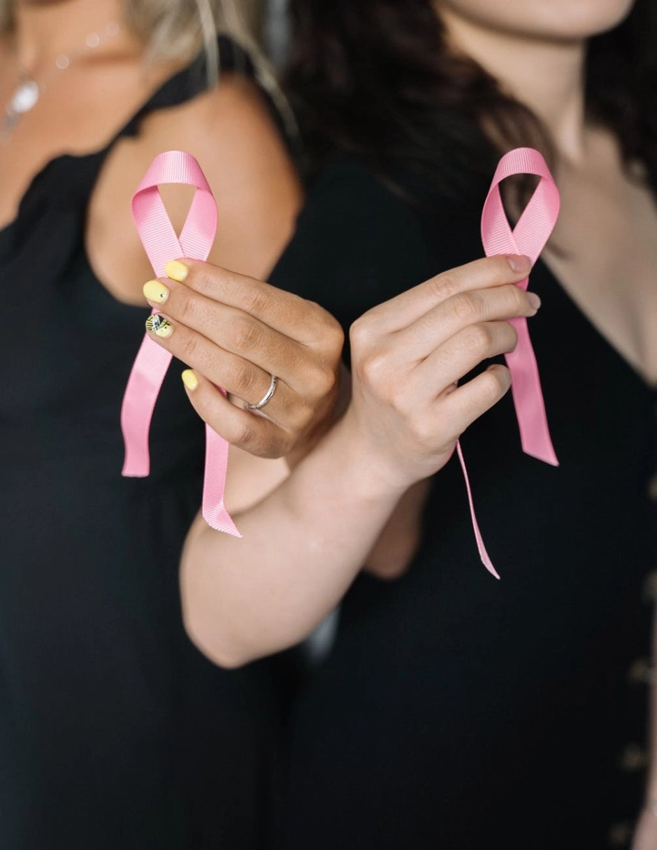 Why Is Everyone Talking About Breast Cancer?