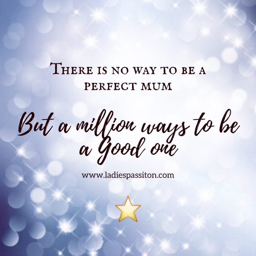 Quotes about being a Mum