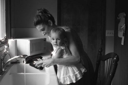 10 things every mum should know/ motherhood