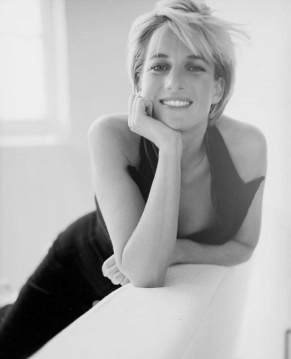 Dear Princess Dian, Princess Diana 20 year anniversary