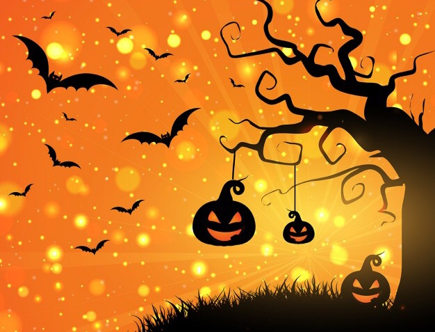 HALLOWEEN WHAT IS IT ALL ABOUT
