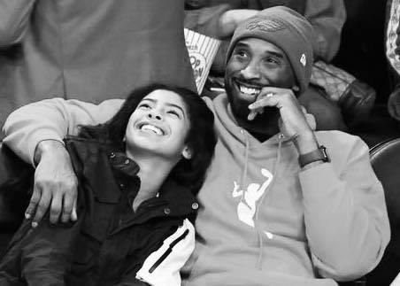 Kobe Bryant/ gianna bryant