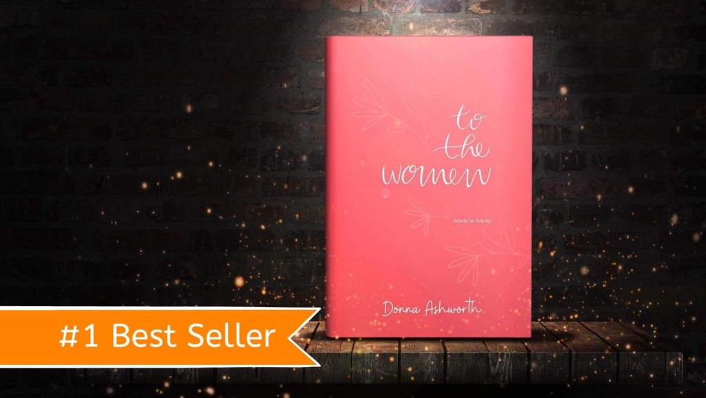 Book cover of to the women