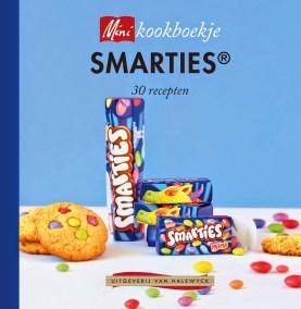 cookies met smarties