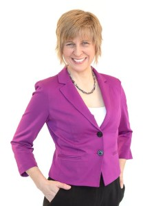 Teresa de Grosbois, 4X bestselling author of Mass Influence – the Habits of the Highly Influential