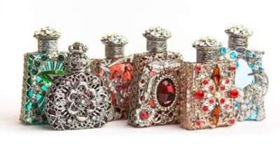 The History of My Life inPerfume