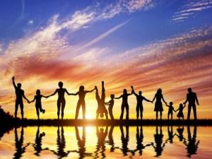 Family and Friends - La Dolce Vita