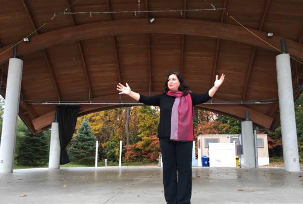 Donna DeRosa Public Speaking