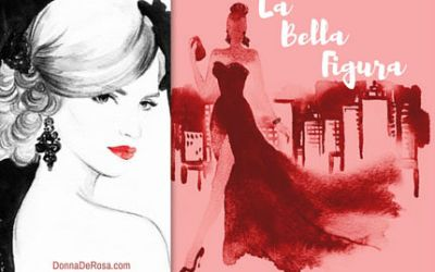 La Bella Figura: Putting Your Best Foot Forward