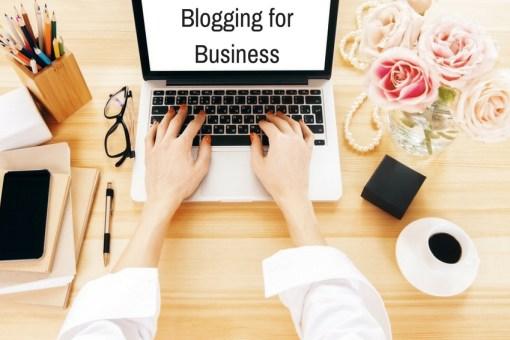 Blogging for Business Starter Kit