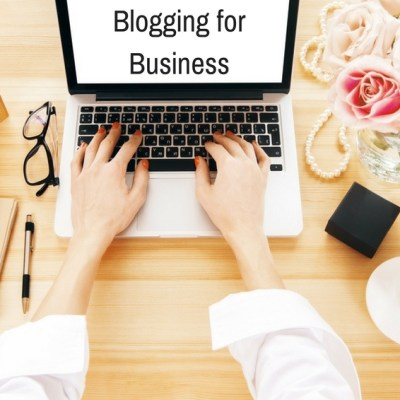 Blogging for Business Starter Kit