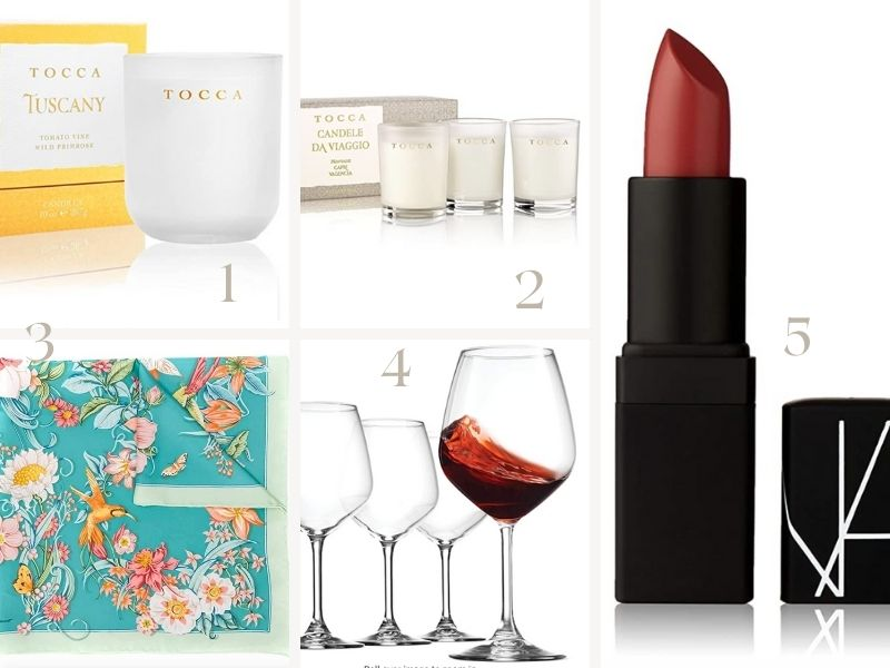 Gift Guide for Early-Bird Shoppers