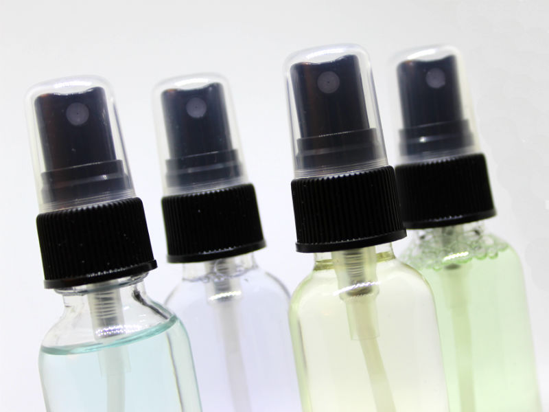 Room Spray Sampler Kit by DeRosa Lifestyle