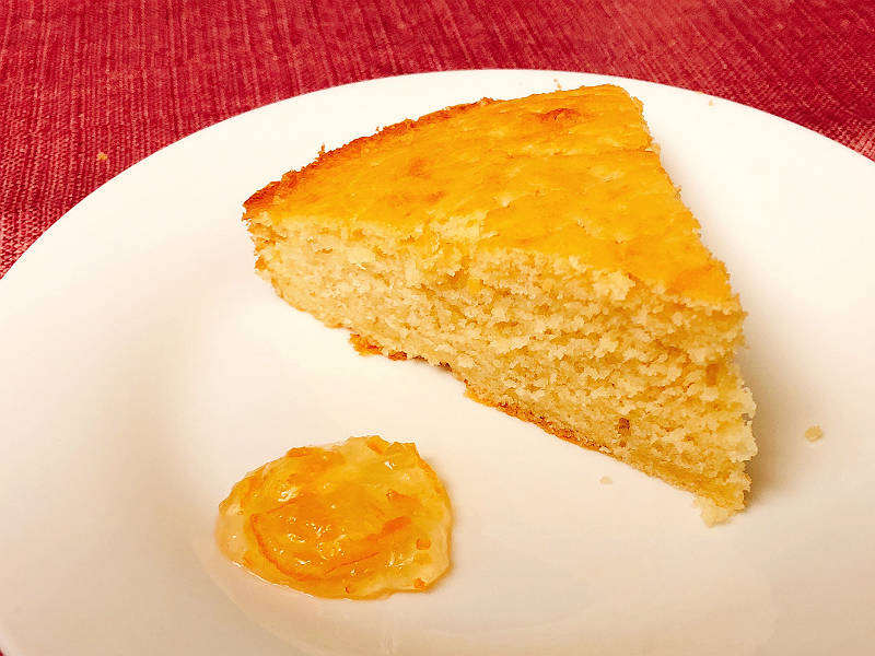 Easiest Cake Recipe Ever