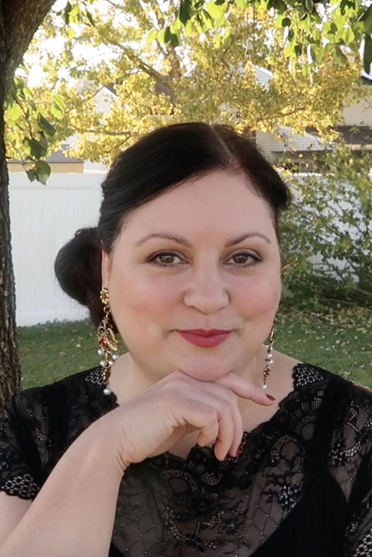 About Donna DeRosa